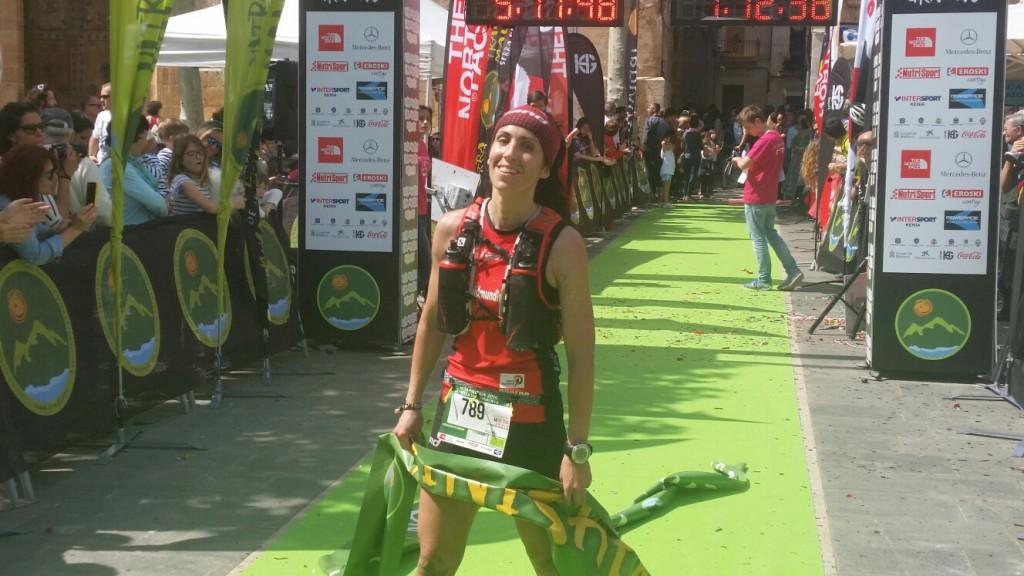 Sonia Escuriola Ultra Mallorca