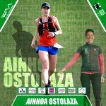 AINHOA OSTOLAZA