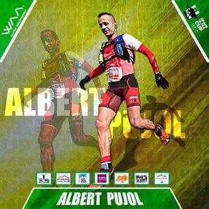 ALBERT PUJOL