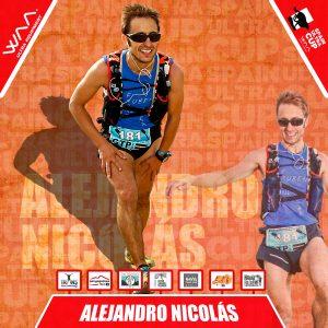 ALEJANDRO NICOLÁS