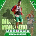 DIONISIO MAHEDERO