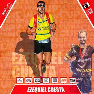 EZEQUIEL CUESTA