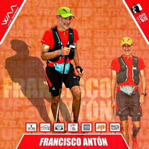 FRANCISCO ANTÓN