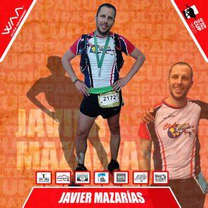 JAVIER MAZARÍAS