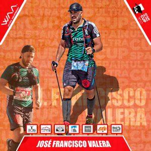 JOSÉ FRANCISCO VALERA