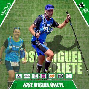 JOSÉ MIGUEL OLIETE