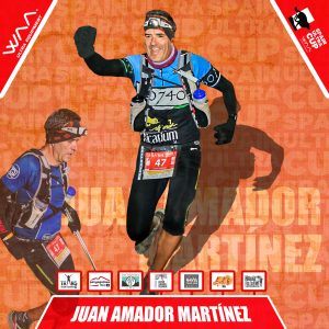 JUAN AMADOR MARTÍNEZ
