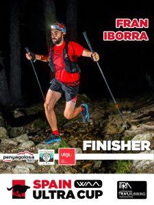 FRAN IBORRA